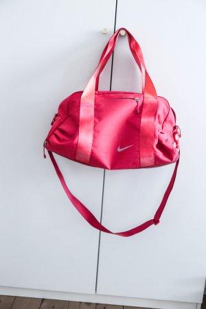 Nike Sporttasche Damen in Pink - wie Neu!