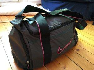 Nike Borsa sport grigio scuro