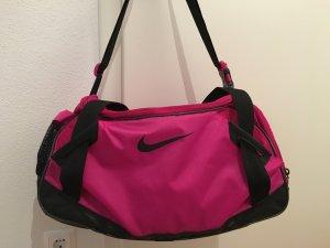 Nike Sporttasche pink