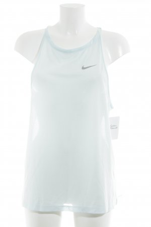 "Nike Sporttop ""Dri-Fit"" himmelblau"