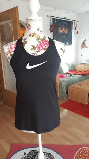 Nike,Sporttop,schwarz neu,Gr.S