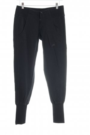 Nike Sweat Pants black athletic style