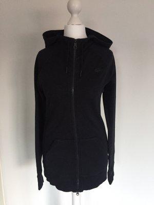 Nike Sweat Jacket black