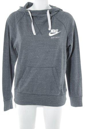 Nike Sweatshirt meliert Casual-Look