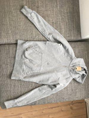 Nike Sweatshirt mit Kapuze