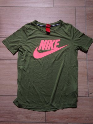 Nike T-Shirt multicolored