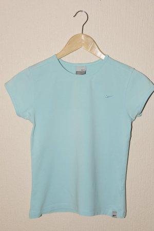 Nike T-shirt, türkis farbe, GR M