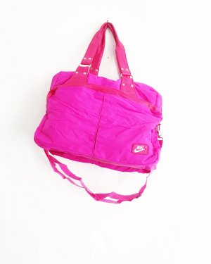 Nike Sports Bag pink
