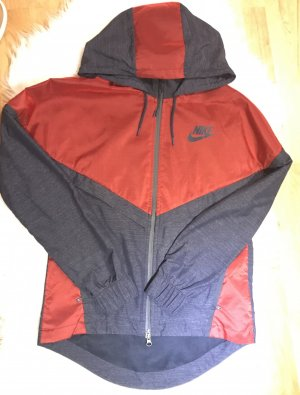Nike Tech Windrunner Jacke