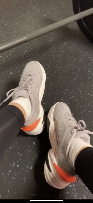 Nike tekkno sneaker