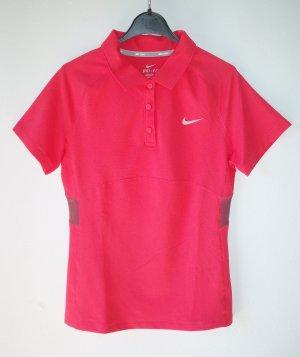 Nike Tennis Polo - Größe S