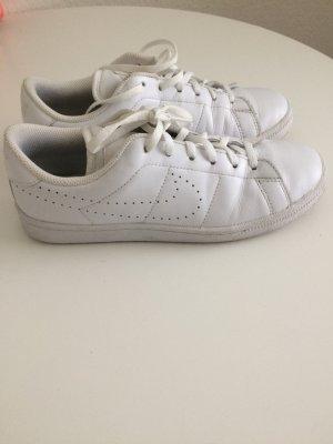 Nike Tennis sneaker white 38