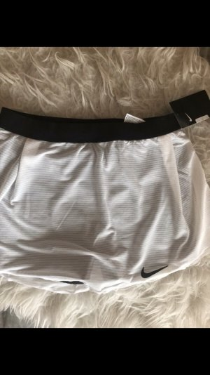 Nike Tennisrock weiß