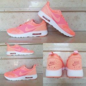 Nike Thea Air Max 39 Korall