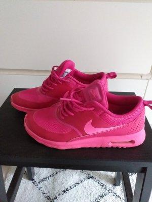 Nike Thea Gr.36 5.5 Schuhe Sneaker Turnschuhe pink