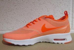 Nike Sneaker rosa-bianco