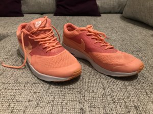 Nike Thea orange
