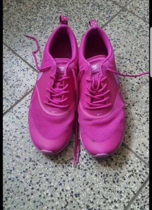 Nike Veterschoenen roze