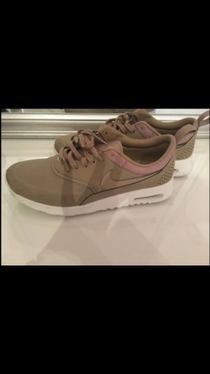 Nike Thea Premium beige