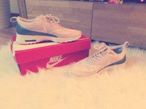 Nike Thea Rosa/ Weiß *NEU*