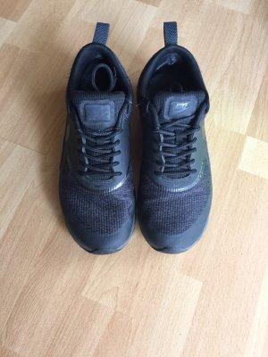 Nike Thea Sneaker schwarz