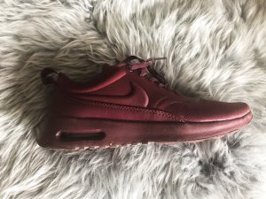 Nike Thea Weinrot Gr. 39