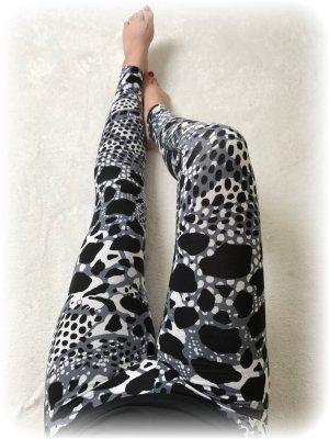 Nike tight, Leggings, mit Print, neu mit Etikett