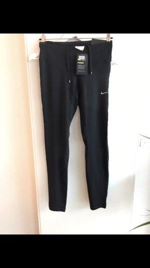 Nike pantalonera negro