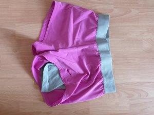 Nike Tights, rosa/grau