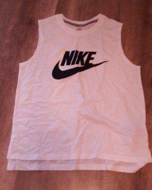 Nike Top Tank Tanktop Loose fit Boyfriend Oversize M