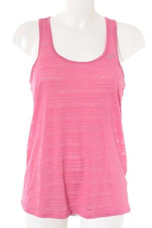 Nike Trägertop pink Casual-Look