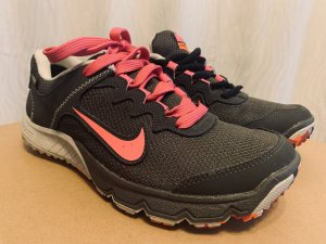 Nike Trail Schuhe - 38