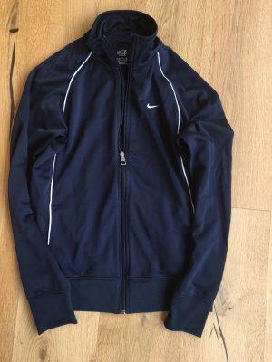 Nike Chaqueta azul oscuro