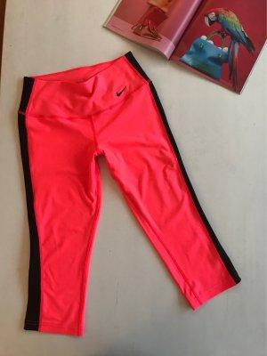 Nike Training legging Sport hose running XS 34 neu