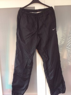 Nike Trainingshose in schwarz