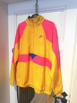 Nike Sports Jacket multicolored