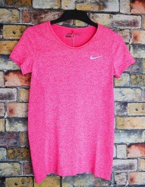 Nike Tshirt Dri-Fit Pink