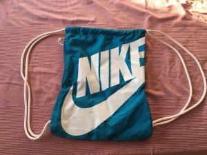 Nike Turnbeutel in Blau