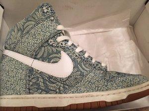 Nike Sneaker con tacco multicolore Tessuto misto