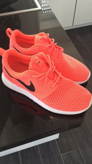 Nike Turnschuhe Gr 39 # NEON#