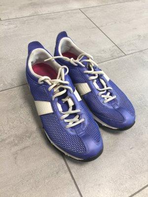 Nike Turnschuhe / Sportschuhe lila
