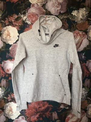 Nike Hooded Sweatshirt light grey