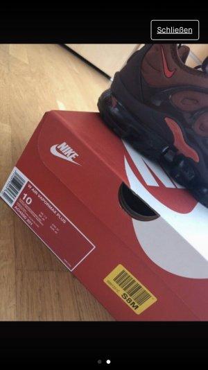 Nike Sneakers met veters bordeaux-neonoranje