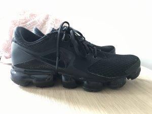 Nike vapormax Damen Schwarz
