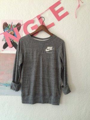 Nike Vintage Sweatshirt in Grau