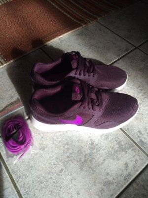 Nike Violett Pink Damen
