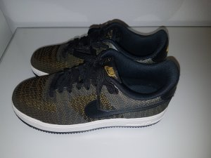 Nike Basket noir-bronze