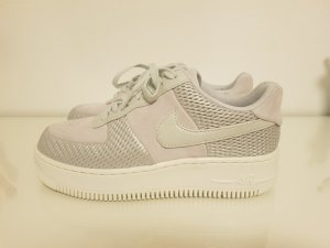 Nike W Air Force 1 Upstep Premium Metalic