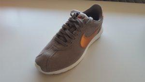 Nike Sneaker beige-ruggine