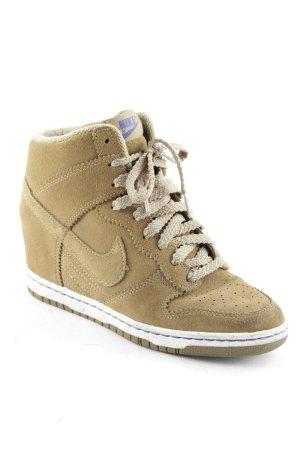 Nike Wedge Sneaker mehrfarbig Casual-Look